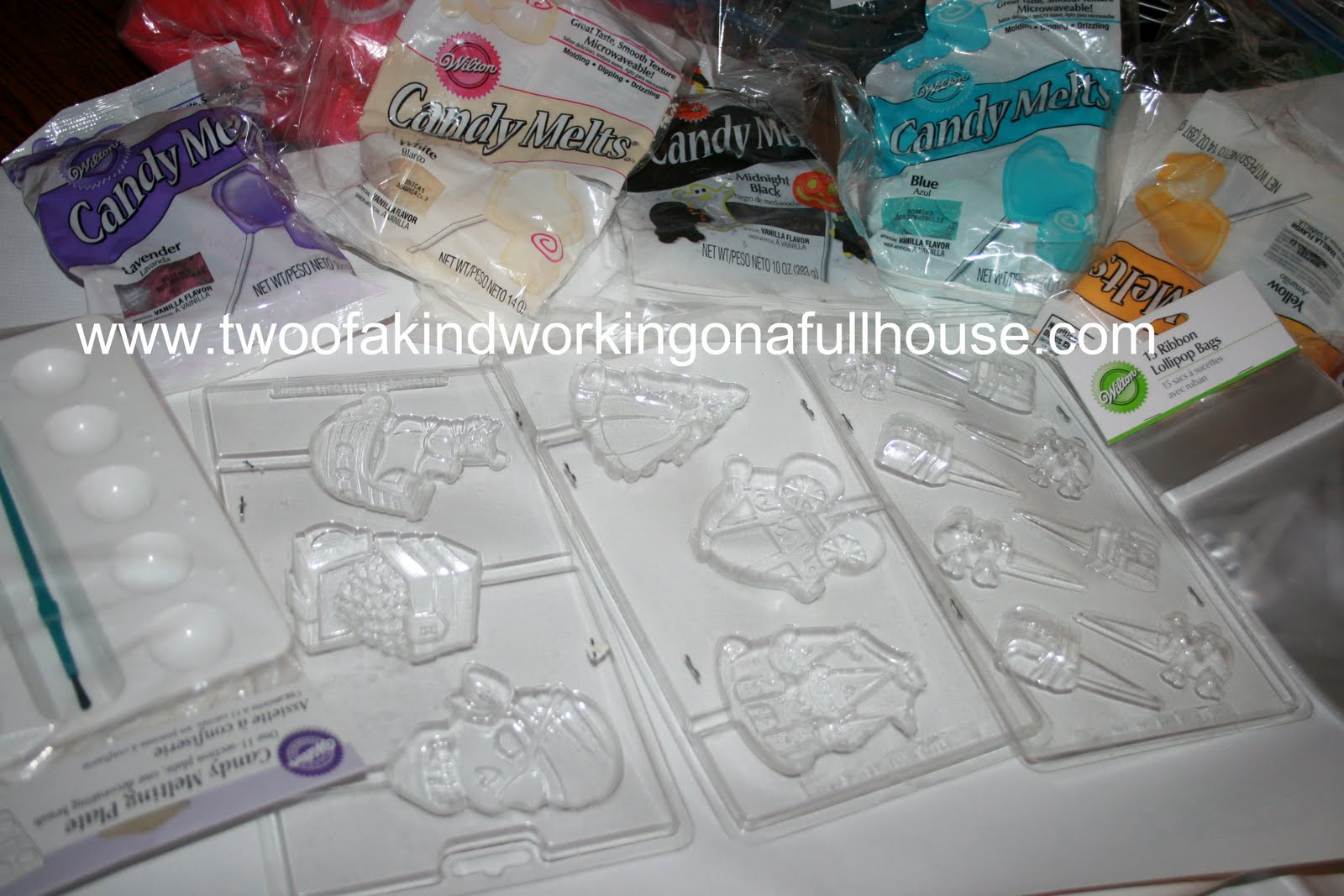 chocolate lollipop molds baby shower submited images pic2fly