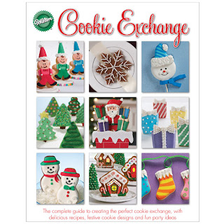 Wilton Christmas Baking Products $80 Prize Pack Giveaway Wilton+cookie+exchange