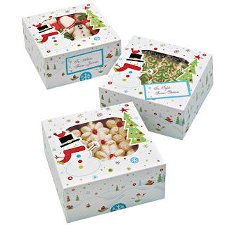 Wilton Christmas Baking Products $80 Prize Pack Giveaway Wilton+boxes