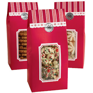 Wilton Christmas Baking Products $80 Prize Pack Giveaway Wilton+tent+boxes