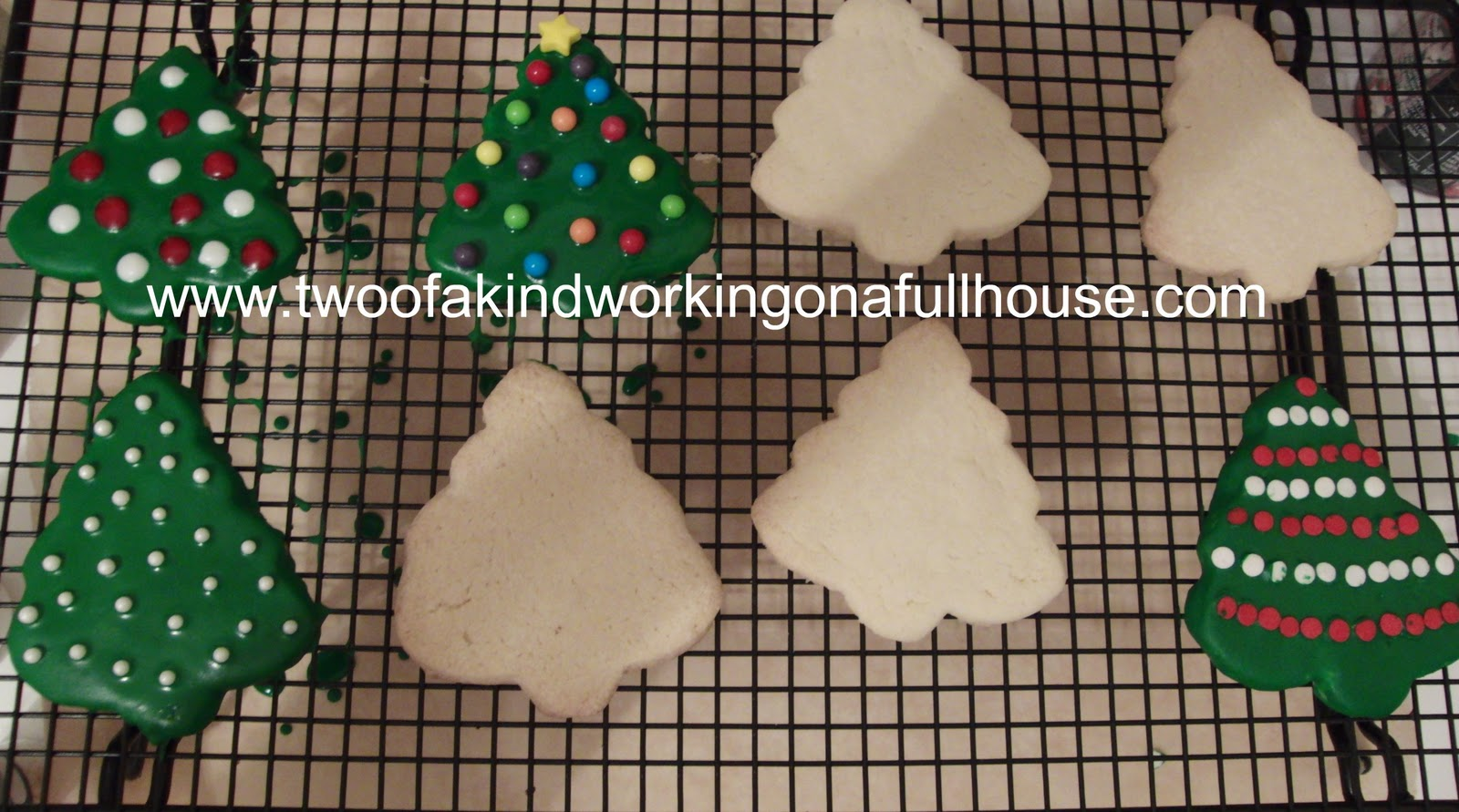 Wilton sugar roll out cookie recipe