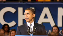 President Obama at JMU