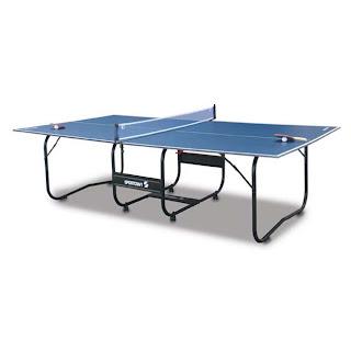 Sportcraft Ping Pong Desember 2009