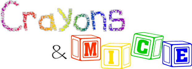 Crayons & Mice
