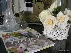 Betonikirja ja ruusuja