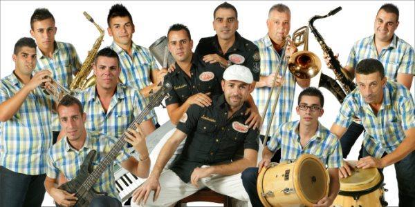 Orquesta Revelación 2010