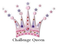 Challenge Queen Award from Rose