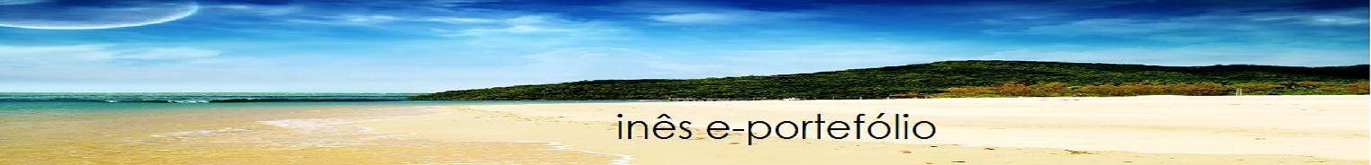 E-Portefólio Inês Fernandes