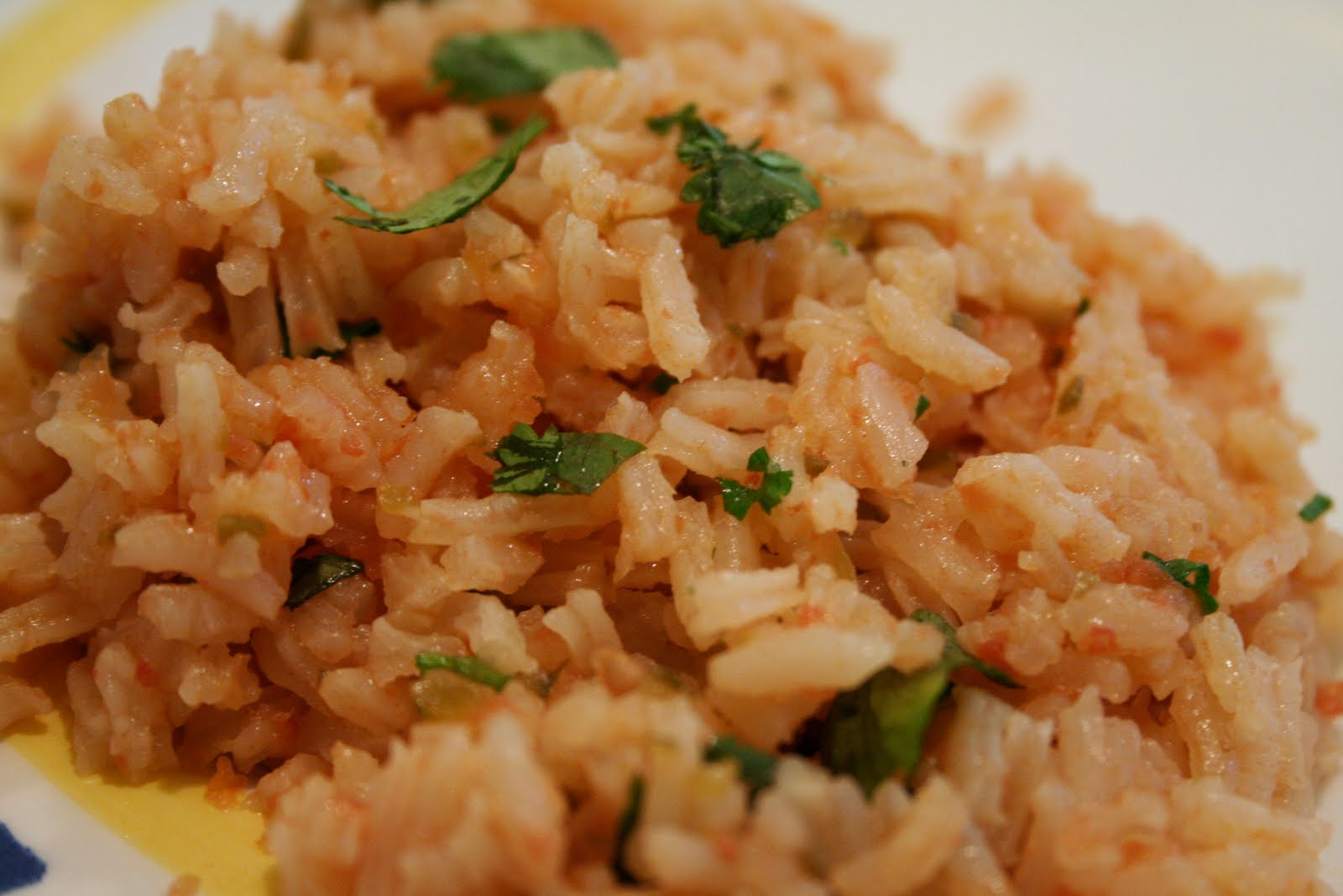 rice easy mexican rice recipe beans and mexican rice easy mexican rice ...