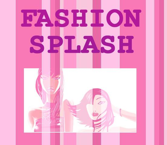 Fashion Splash