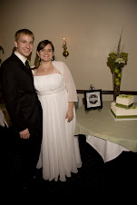Our Wedding 11/28/08