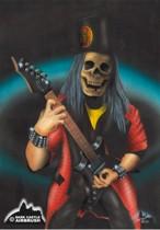 metal smrt