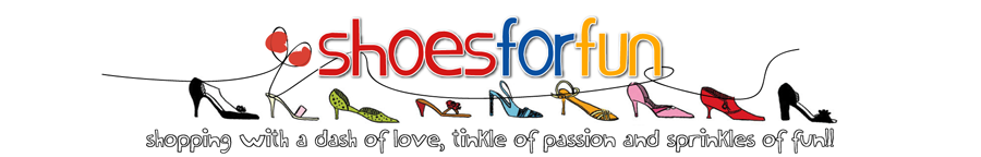 SHOES FOR FUN | An Online Shoe Boutique