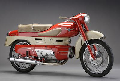 beta bikes vintage