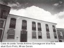 Casa de Tomás Antonio Gonzaga