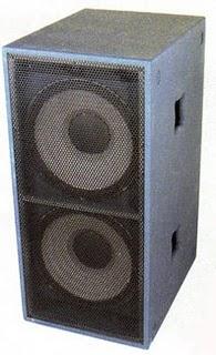 Gambar Amp Ukuran Box Speaker 12 Inch To 1 Speaker