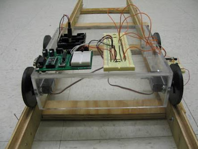 mechatronics thesis projects Ryan mechatronics is a prominent company in the mechatronics landscape and their blog shows the projects they're working on, along with worthwhile insight into where the field of mechatronics is currently and where it can be expected to go in the coming years.