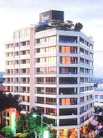 Summit Central Apartment Hotel Brisbane