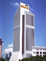 Kuala Lumpur Maybank Numismatic Museum
