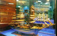Kuala Lumpur MISC Museum