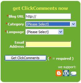 ClickComment
