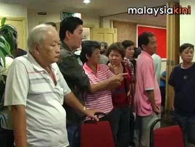Kuala Terengganu vote buying