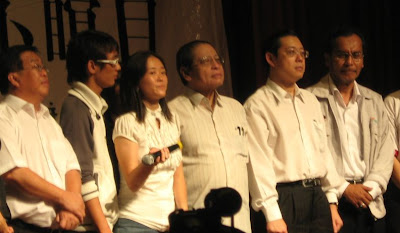 The late Teoh Beng Hock&#8217;s fiancee Soh Cher Wei