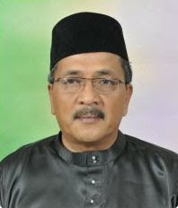 Mohd Radzhi Salleh Lunas state assemblyman