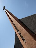 First Christian Church of Stillwater