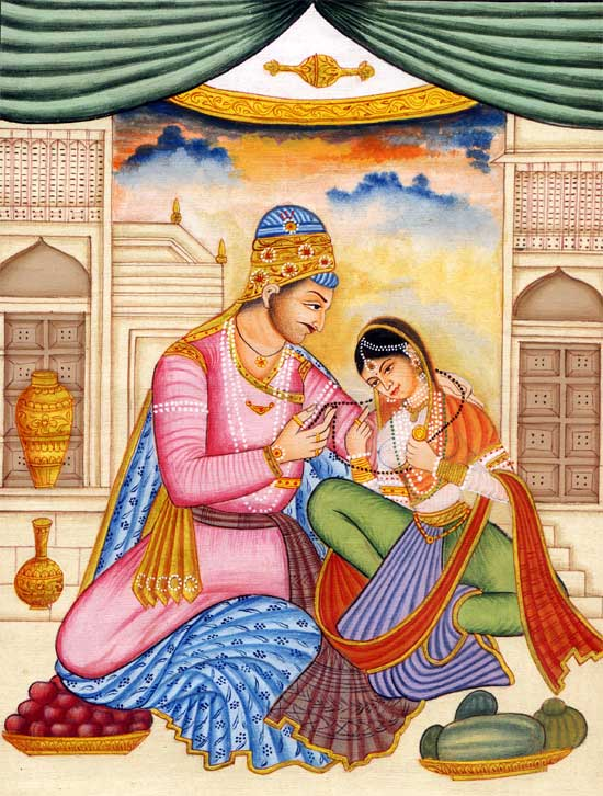 indian school of paintings Art of the print original miniature painting by a 19th century indian school artist the romance of rama and sita our gallery offers a wide selection of international fine art.