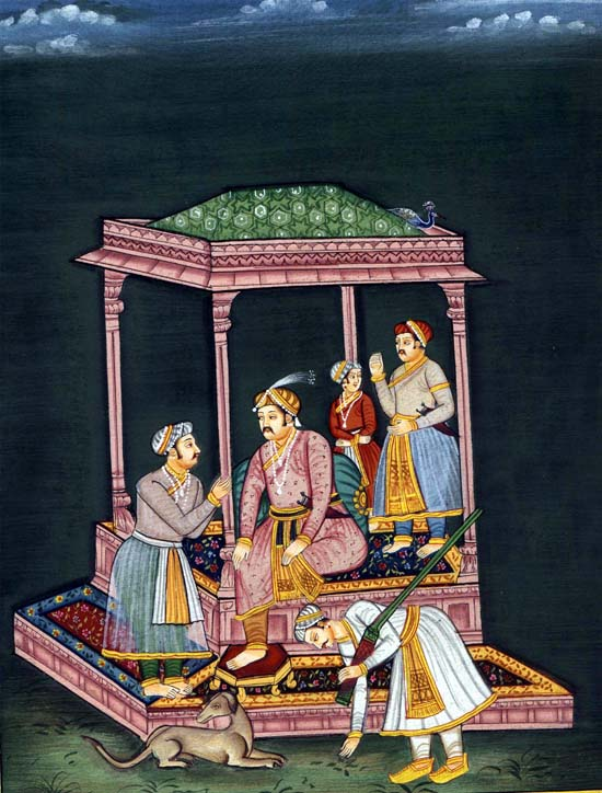 the mughal imperial artists identity Imperial identity in the mughal empire   mar 28, 2012 ib tauris has published a new book on imperial identity in the mughal empire: memory and dynastic politics in.