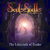 Soulspell (Bra) - The Labyrinth of Truths 2010