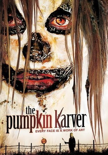 Assistir Pumpkin Karver – A Nova Face do Terror Dublado 2006