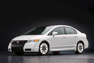 Honda  Blog Dedicated to Honda and its Products  Honda Civic 2011