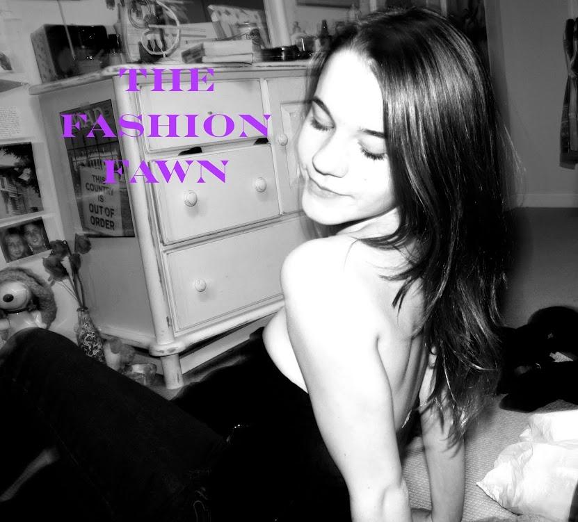 The Fashion Fawn