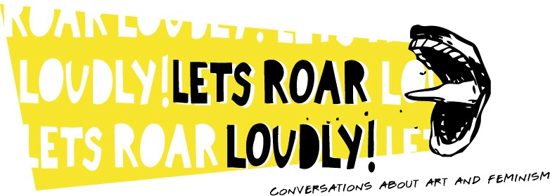 Lets Roar Loudly!