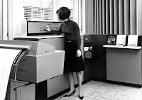 IBM Sysem 360 20