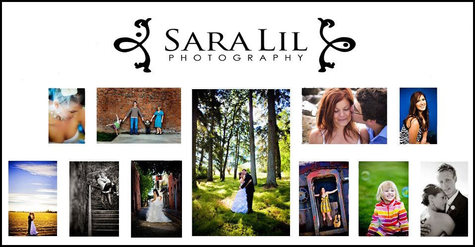 Corvallis Wedding and Portrait  Photography Blog: Sara Lil Photography