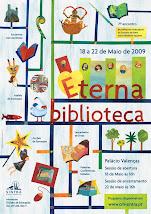 7º Encontro Eterna Biblioteca