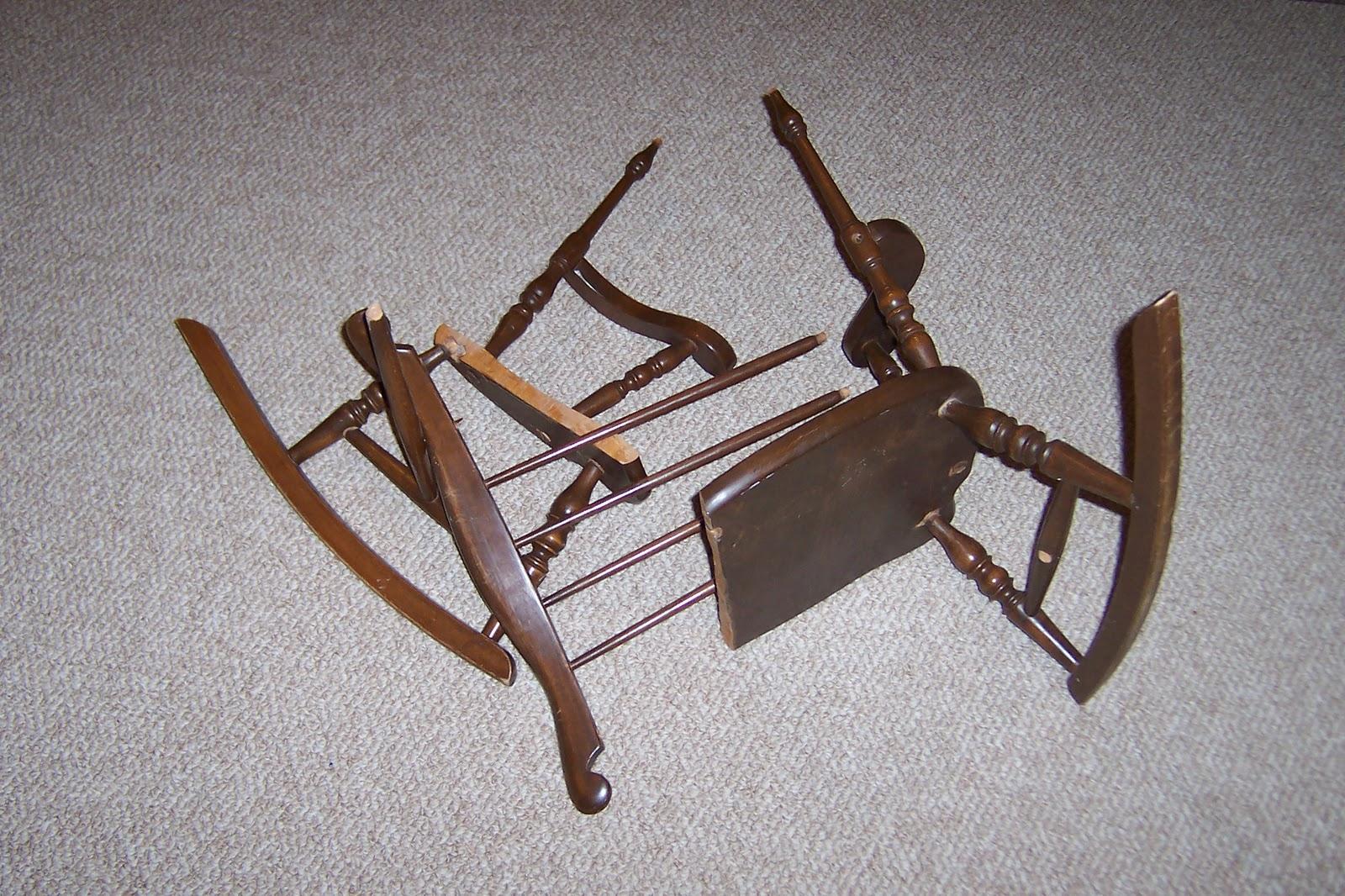Dag wood shop notes january 2011