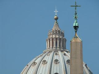 vatican, benoit XVI, saint siège, rome, rome en images, italie