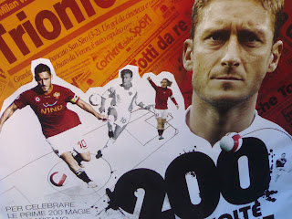totti, rome, as roma