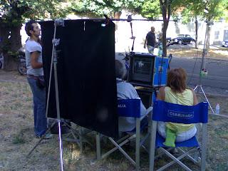 rome, italie, cinéma à rome, rome en images