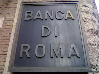 invito a palazzo,rome, italie, rome en images, banca di roma
