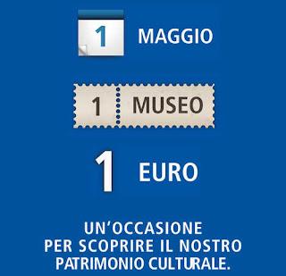 1er mai 1 musée 1 euro
