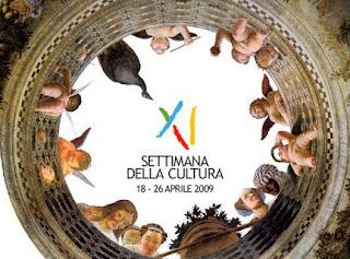 semaine de la culture, italie, rome en images