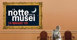 nuit des musées, rome, italie, rome en images
