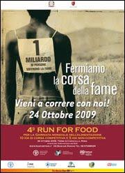 run for food, course contre la faim, rome