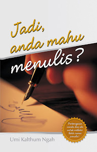 6th book - Come! BE a Writer!...