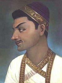 Mohammed Quli Qutub Shah